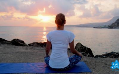 Ako môže pránájáma pomôcť v náročných chvíľach